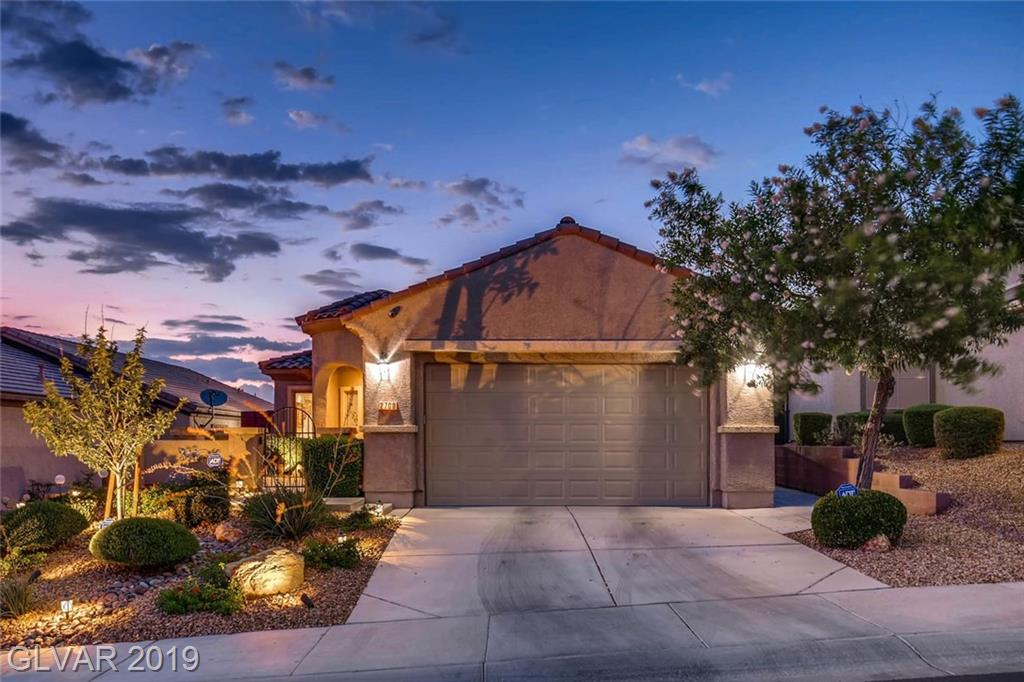 Welcome to VIEWS for miles with this elegant, modern 3 BR/2B home. OVER $100K in RENO's! Front courtyard leads you to this lovely home, notice the marble floors, recessed lights & open layout. Gorgeous chef's kitchen w/generous storage, SS appls & ample counter space, open to dining & family room. Large Master w/custom bath. Backyard offers upscale pavers/mature landscaping - the ideal space to enjoy the incredible VIEWS of the valley below.