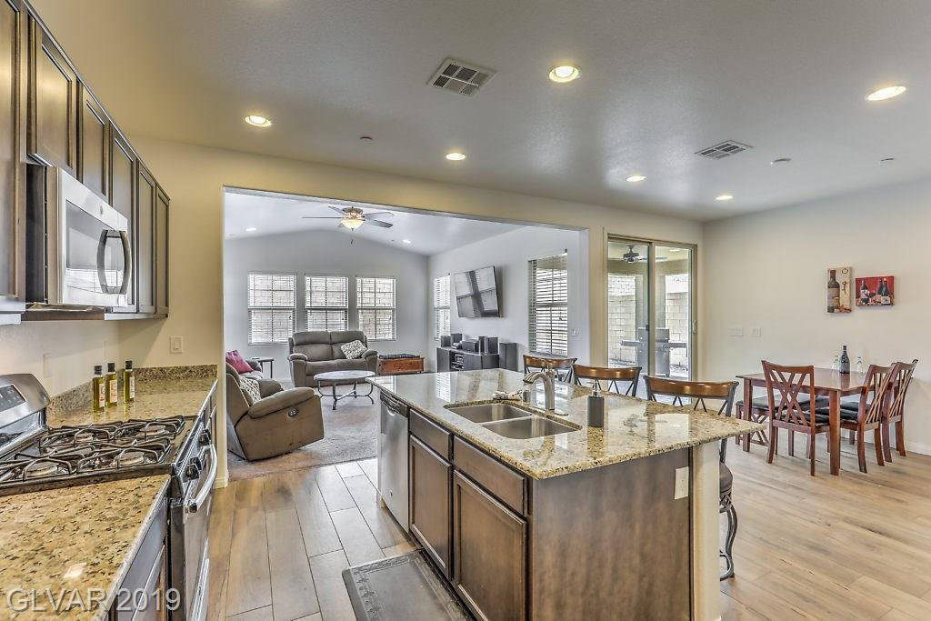"""It's OUR BIRTHDAY July 6! All the """"kinks"""" are out in this 1 year old FABULOUS Woodside Liberty model! Walk in with upgrades included for LESS than new home base price! The kitchen's designed for gatherings; SO many CABINETS and GRANTIE COUNTER space! Room for everyone w/4 bedrooms, vaulted family room & upstairs loft. Let your imagination RUN WILD in this pool-sized back yrd! Come see what people are talking about and EXPERIENCE CADENCE LIVING!"""