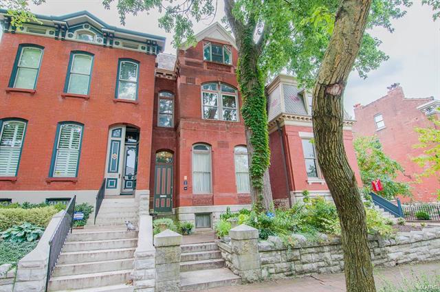1906 Lasalle, St Louis, MO 63104