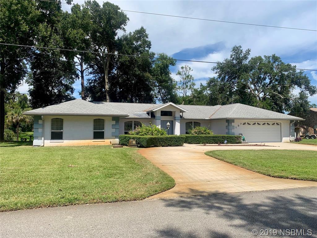 137 Hibiscus Road, Edgewater, FL 32141