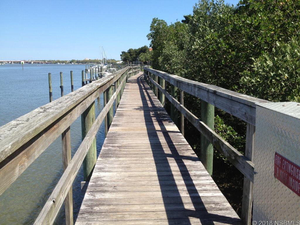 424 Bouchelle Drive 305, New Smyrna Beach, FL 32169