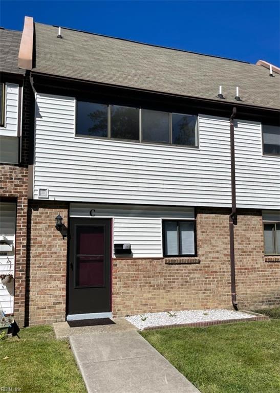 123 Windsor Pines Way C, Newport News, VA 23608
