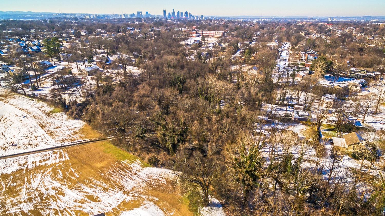 As rare as a Pink Diamond, This piece of land in the most sought after neighborhoods of Nashville, Lockeland Springs area, walk to Shelby park/golf course, Lockeland table, under a mile to 5 Points, Under 10 minutes to downtown. This 5.38 Acres of land is a Brand New Development waiting to happen.