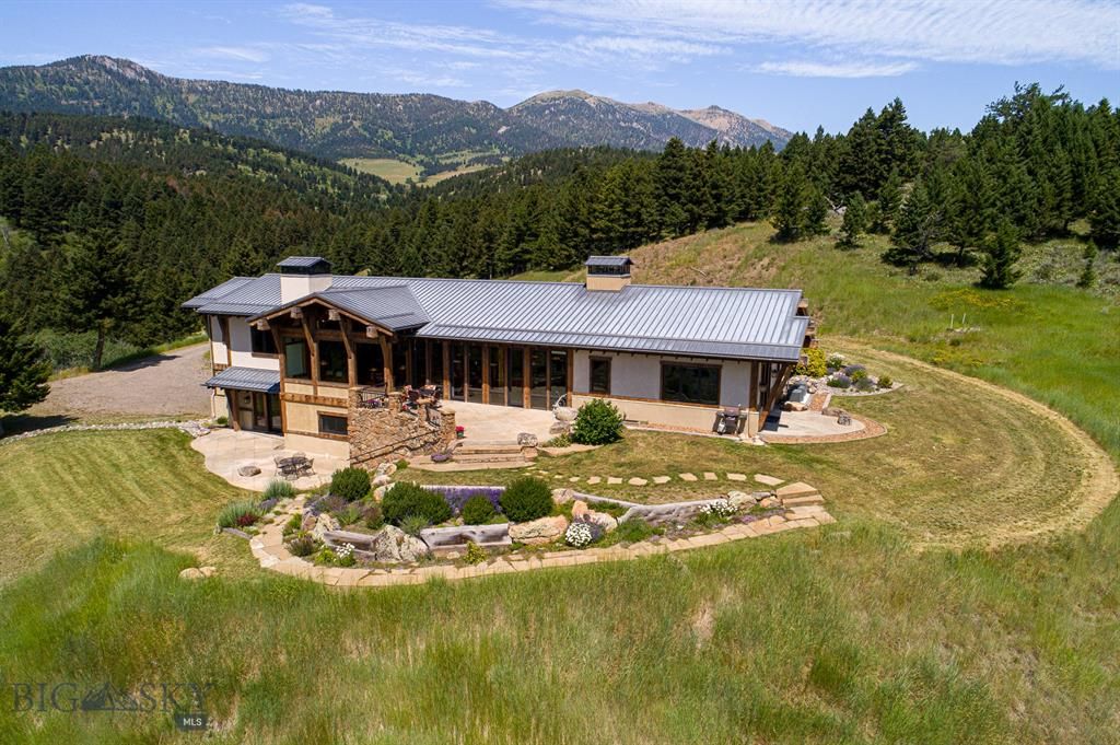 7003 Bridger Canyon Road, Bozeman, MT 59715
