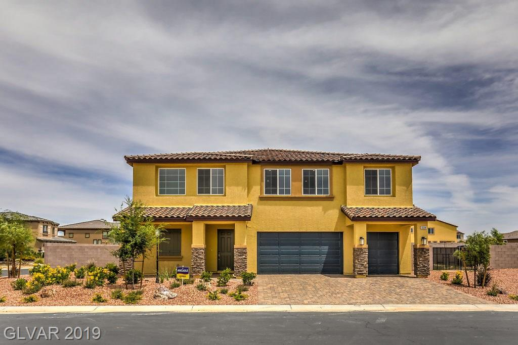 1594 VALLEY HOME Court Lot 81, Logandale, NV 89021