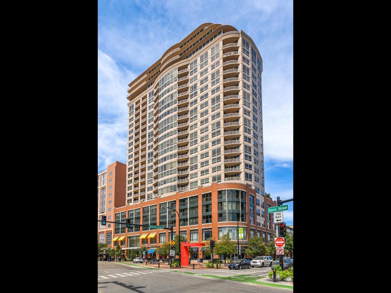 807 Davis Street 311, Evanston, IL 60201