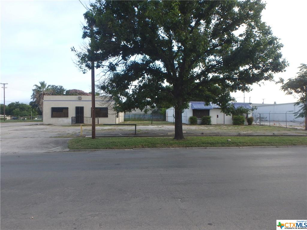 WOW! Two (2), one-story (1), 1800 square foot commercial buildings with C-1 Zoning and easy access to IH-10. Originally used as Cake Decorating Retail Store and currently unoccupied. The sale includes remaining merchandise/inventory EXCEPT a few personal items to be removed by the seller.