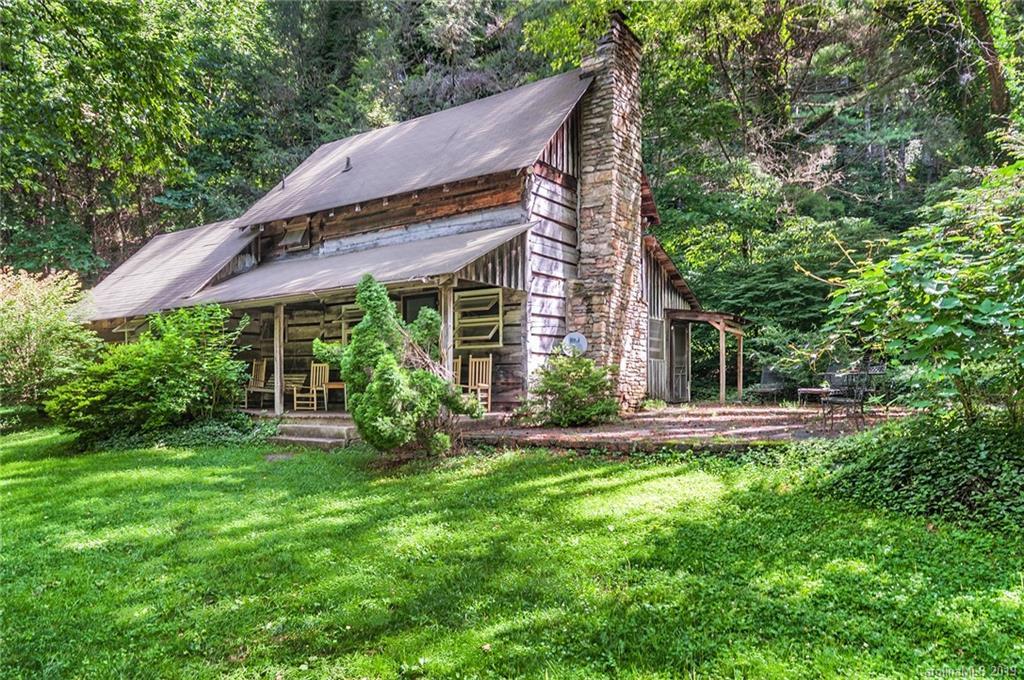 862 Wagon Gap Trail None, Canton, NC 28716