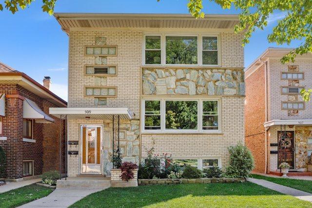 5019 N Menard Avenue, Chicago, IL 60630