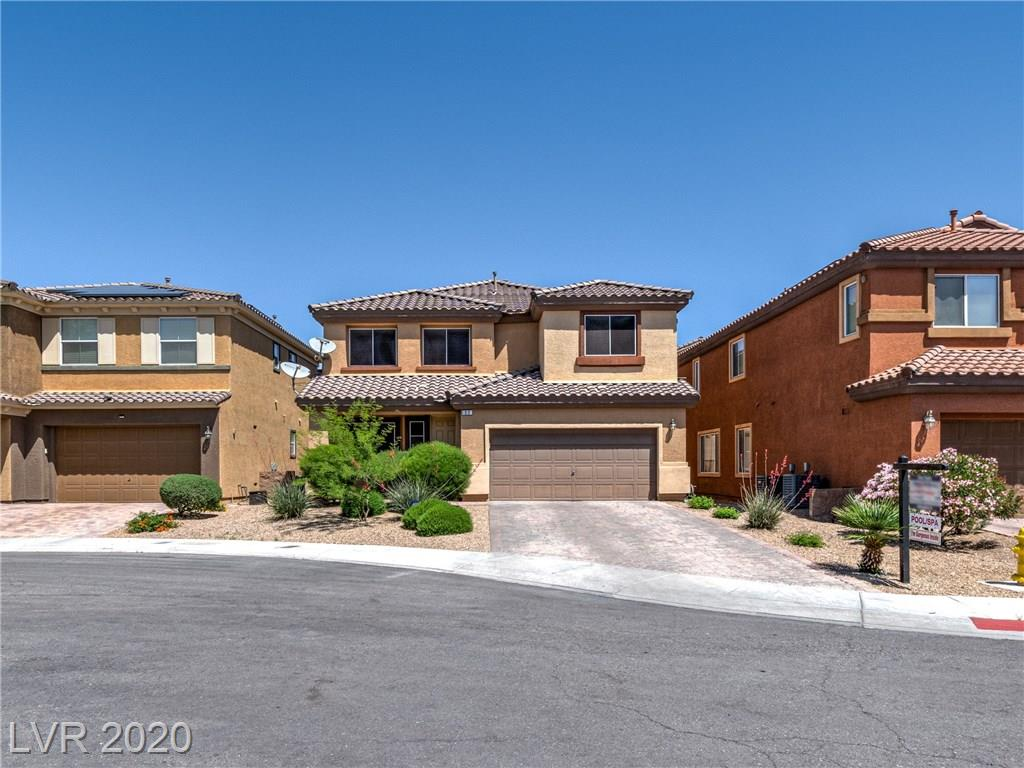 32 STABLEWOOD Court, North Las Vegas, NV 89084