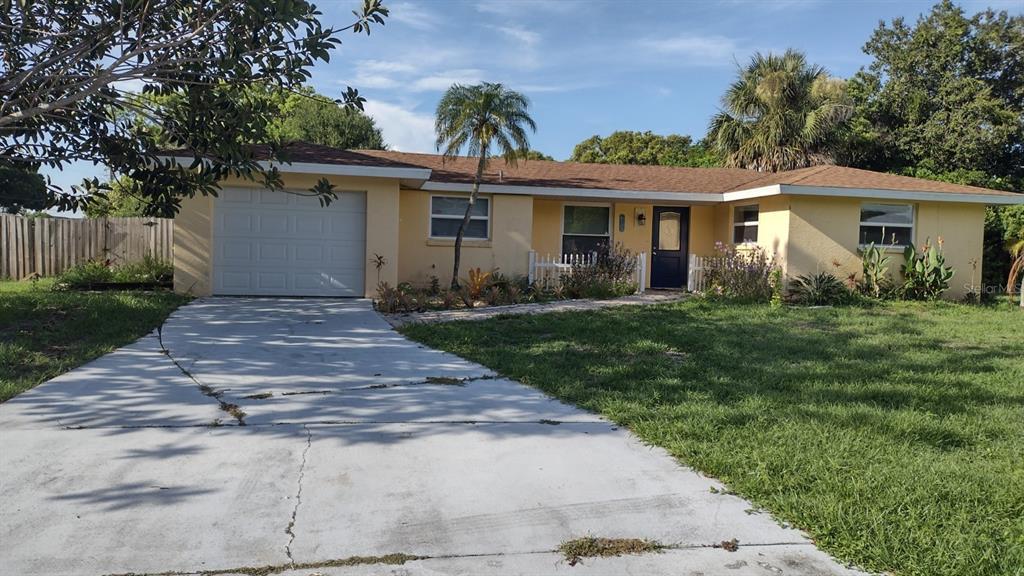 450 Glen Oak Road, Venice, FL 34293