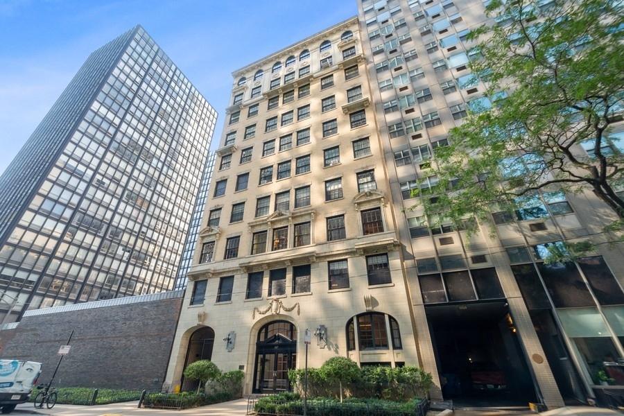 257 E Delaware Place 1A2A, Chicago, IL 60611