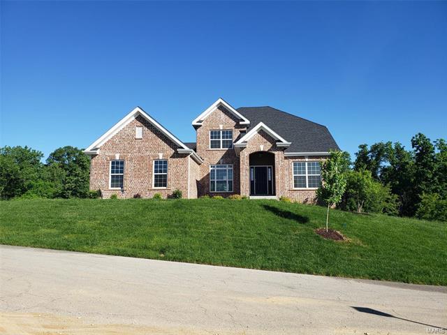 1335 Homestead Heights Drive, Wildwood, MO 63005