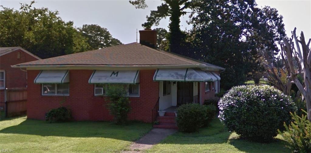 733 Crystal Avenue, Chesapeake, VA 23324