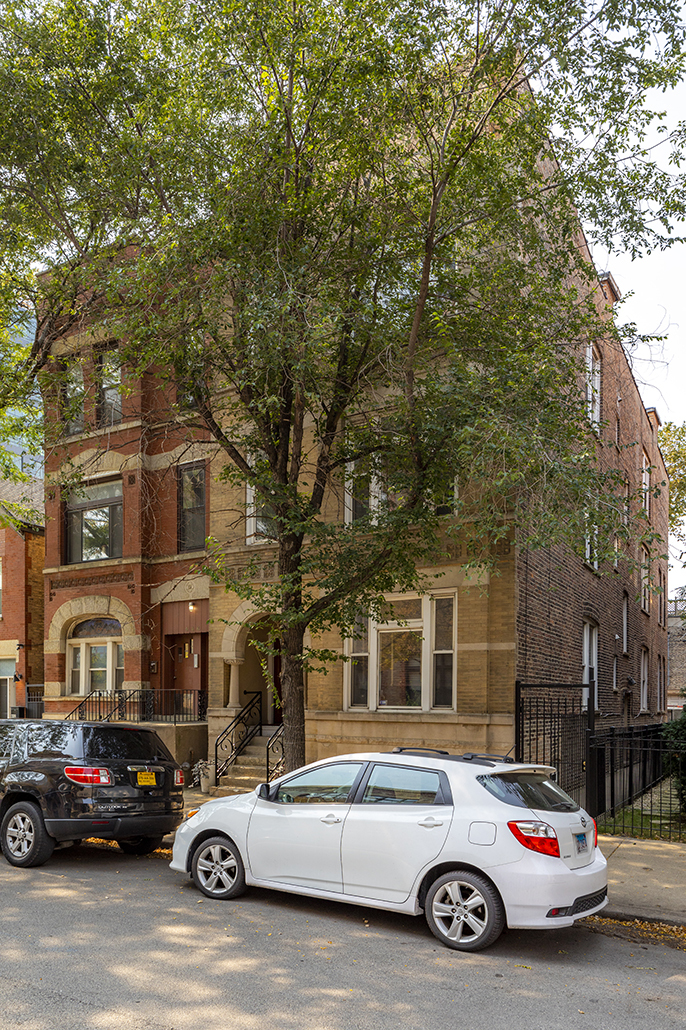 448 N Aberdeen Street, Chicago, IL 60642