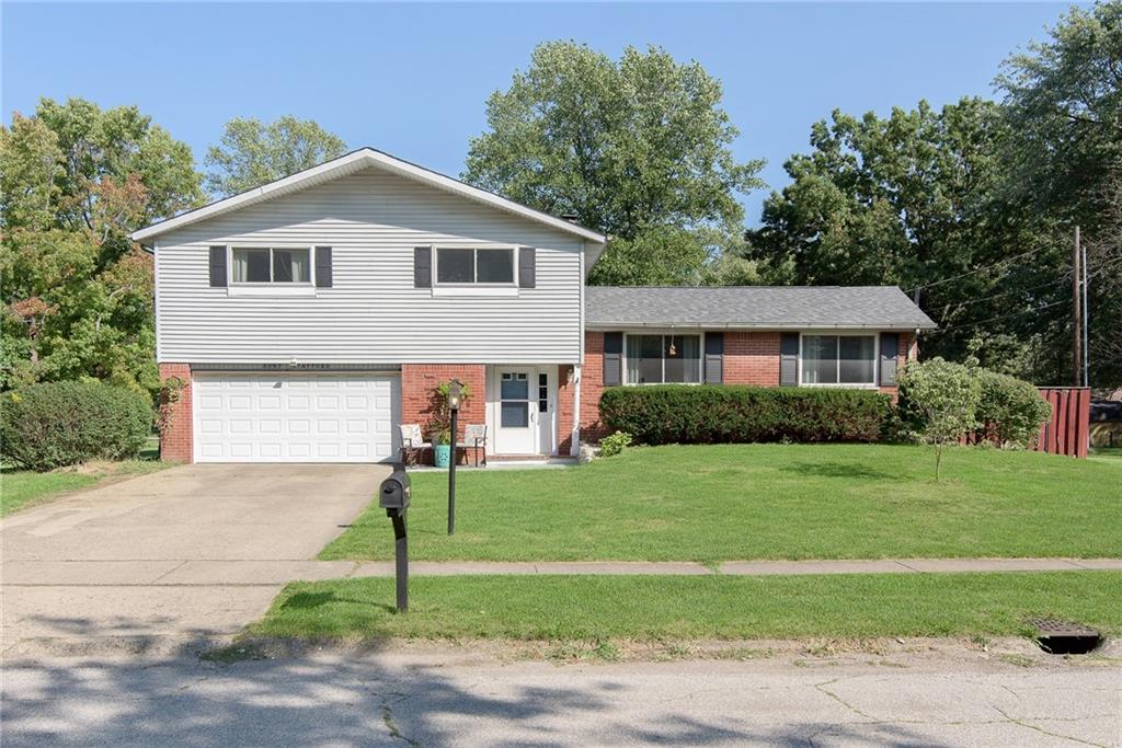 8097 Stafford Lane, Indianapolis, IN 46260