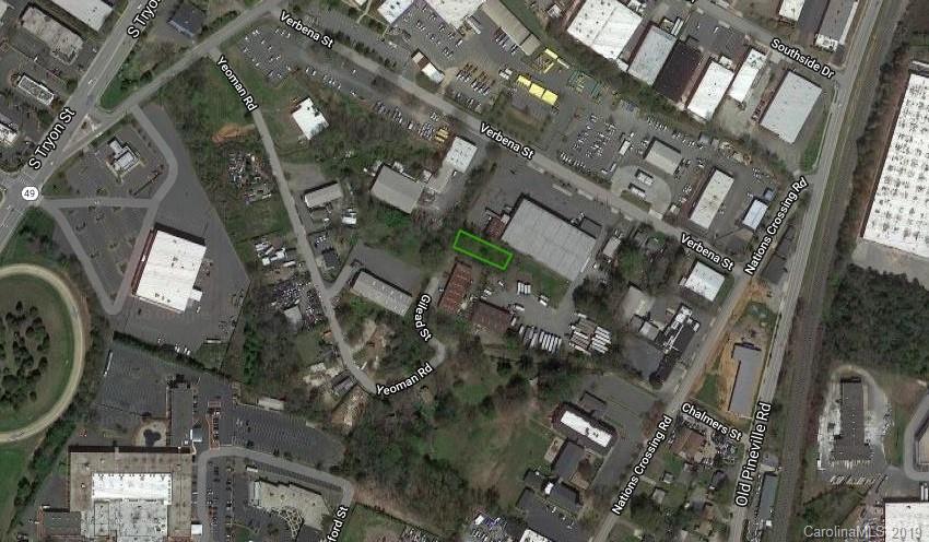 4607 Gilead Street, Charlotte, NC 28217