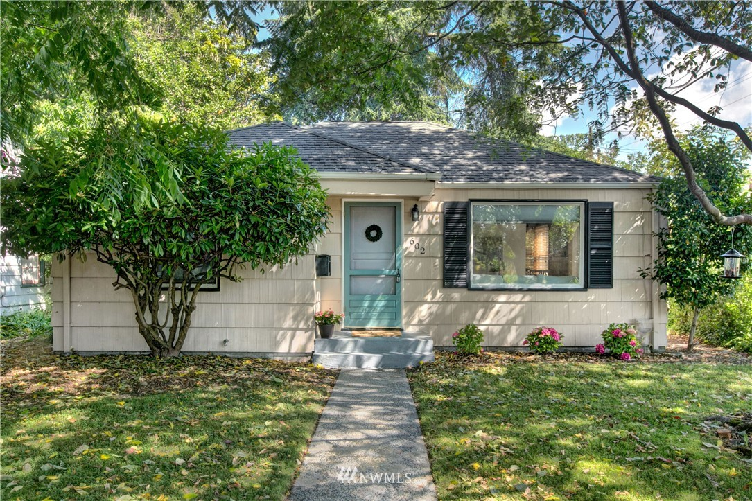 602 NW 48th Street
