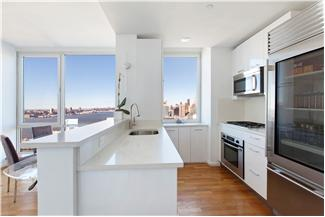 WE ARE OPEN FOR BUSINESS 7 DAYS A WEEK DURING THIS TIME! VIRTUAL OPEN HOUSES AVAILABLE DAILY . WE CAN DO VIRTUAL SHOWINGS AT ANYTIME AT YOUR CONVENIENCE. PLEASE CALL OR EMAIL TO SCHEDULE AN IMMEDIATE VIRTUAL SHOWING APPOINTMENT. We are located just blocks away from the Hudson Rail Yards and the Hi Line Park. The Atelier has become a Manhattan luxury landmark. Many stars call Atelier their home and Atelier will now take you to the stars with 2 seats offered on on a outerspace flight with any units over $10M. All of our units are one of a kind. each has breathtaking unobstructed double exposure city and river views from floor to ceiling windows. The apartments feature stainless steel Bosch (dish washer, W/D, stove and microwave) and Sub Zero ( Fridge) appliances, white oak flooring , granite countertops in kitchen , marble bathrooms , washer/dryer in the unit , walk-in closets with white oak and glass pantries. The building amenities are 24-hour concierge/valet, tennis court, golf driving range , large lap swimming pool , sauna, residents' multi-media lounge and billiards room on the 47th floor, valet services ( laundry and dry cleaning on site) , state-of-the-art fitness center , yoga/pilates studio , fully-landscaped terraces/sundeck , building-wide wireless Internet system , on-site storage available , bike storage , pet friendly , valet parking available , basketball courts, bocci ball , free bicycle Usage , BBQ Grills , free daily breakfast and a cross town shuttle bus. Pictures are of our model unit stock photos. Square Footage is approximate along with common charges/ Taxes, actual amounts may vary.