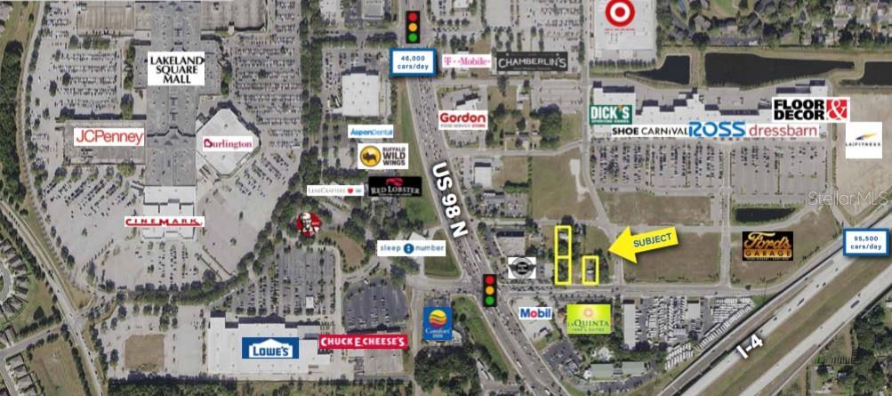 1025 Lakeland Park Center Drive, Lakeland, FL 33809