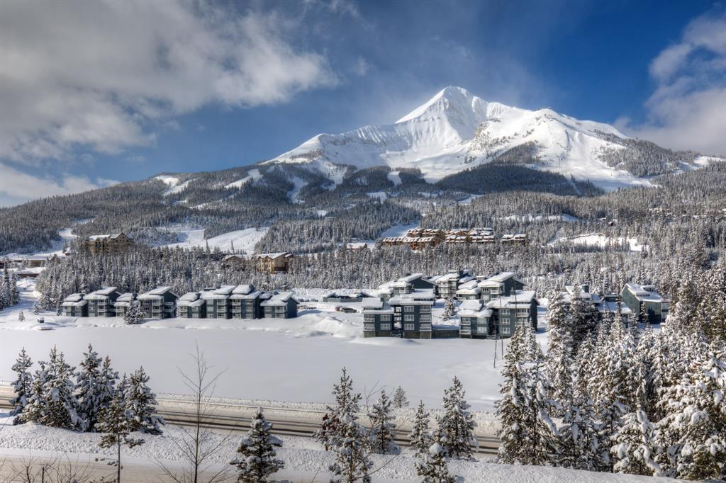 2 Summit View Drive 302A, Big Sky, MT 59716