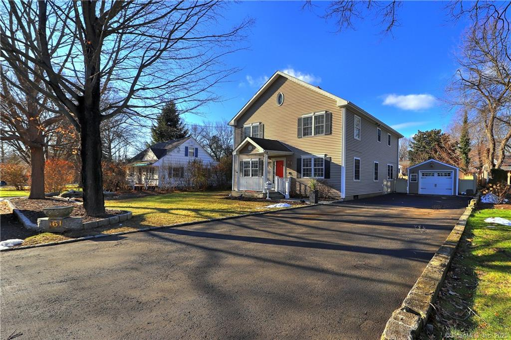 """Perfect University area location for this 2500 square foot, 3.5 bath, 3-4 bedroom home in move in condition. A very unique and versatile floor plan makes this home a cut above the rest. The first floor offers a master bedroom with a full bath, huge walk in shower, a secret closet and 2 additional closets, living room and a spare room that could be used as an office, den or bedroom. Spacious kitchen with a center island. Beautiful 5""""  Brazilian KOA  flooring through out the first level, crown and panel molding. A first floor, 11x 8 laundry room with shelving and storage complete the main level. Upstairs you will find another master bedroom with a full bath, a spare bedroom, family room with French doors to a private deck, and a kitchenette. Perfect potential for an in-law, extended family or an auxiliary apartment. New wall-wall carpeting and freshly painted. Plenty of closet space. central air, 200 amp electrical service, level yard, and a 2 level deck, Extra shed and out door storage complete this home. Subject to probate court approval."""