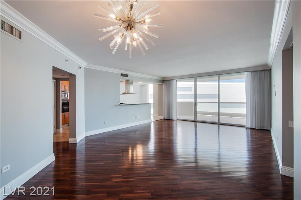 A great 2 bedrooms with 2.5 bathroom unit located in Turnberry Place Tower 1! Open kitchen with upgraded lighting, due zone wine cooler, electric shades, sheer curtains through out out...2 nest thermostats installed in living room and bedroom. Full size steamer washer & dryer . Both bedroom has its own over size balcony, 2 walk in closets.