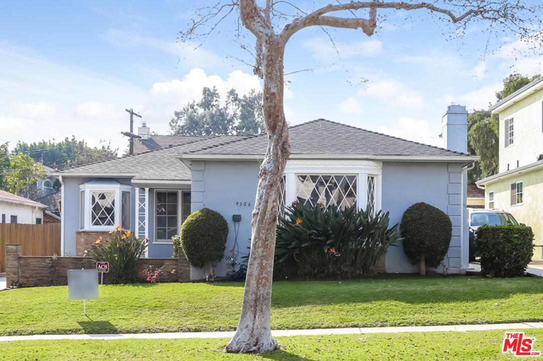 9306 Monte Mar Drive, Los Angeles , CA 90035