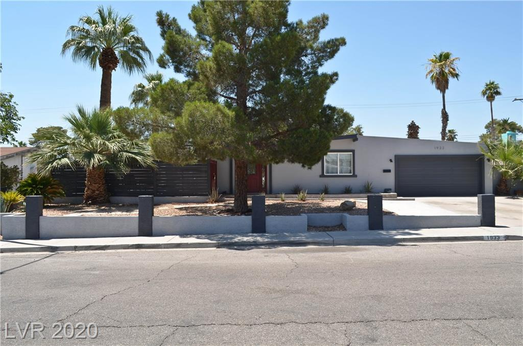 1933 Golden Arrow, Las Vegas, NV 89169
