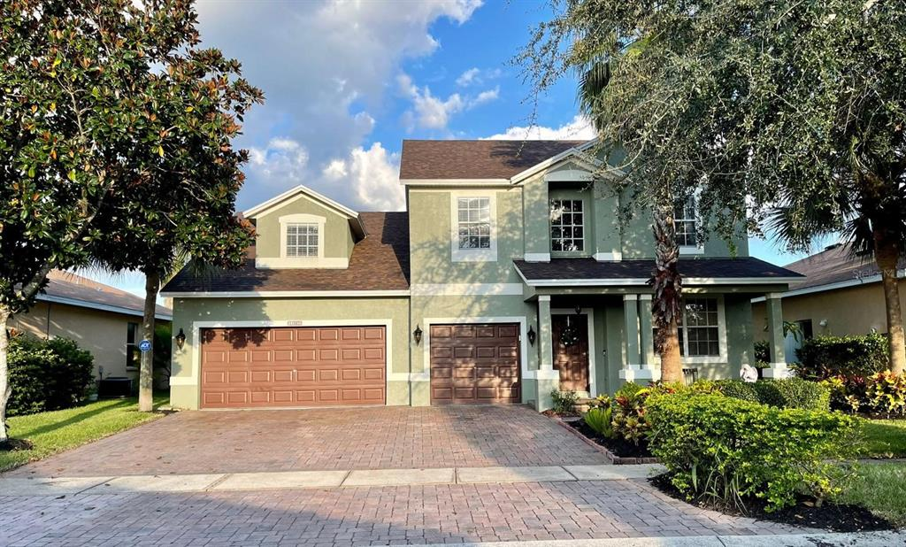 11025 Holly Cone Drive, Riverview, FL 33569