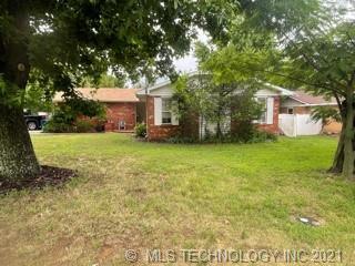 508 N Bristow Avenue, Drumright, OK 74030