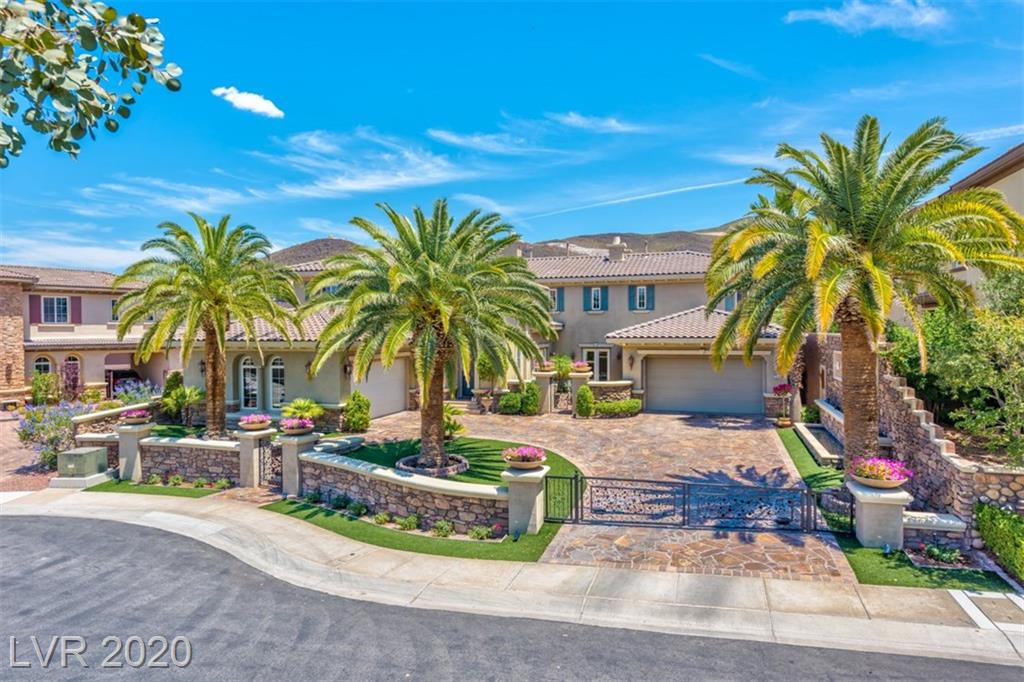 1340 ENCHANTED RIVER Drive, Henderson, NV 89012