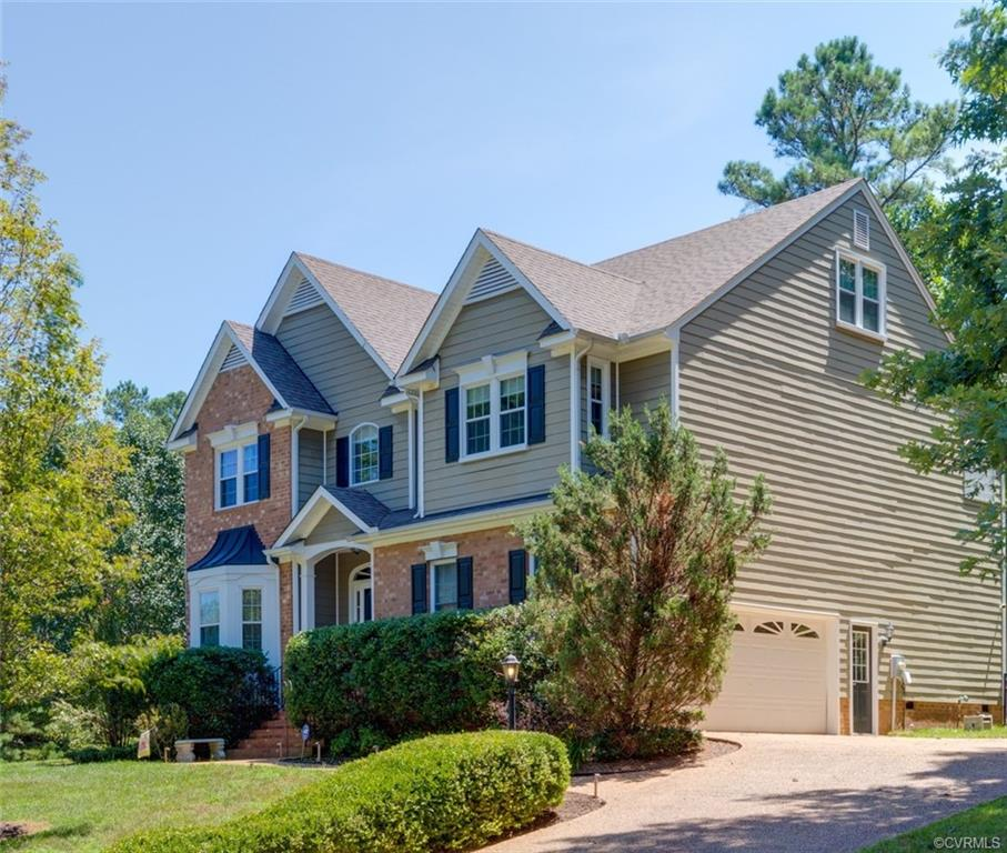 5821 Regal Lane, Providence Forge, VA 23140