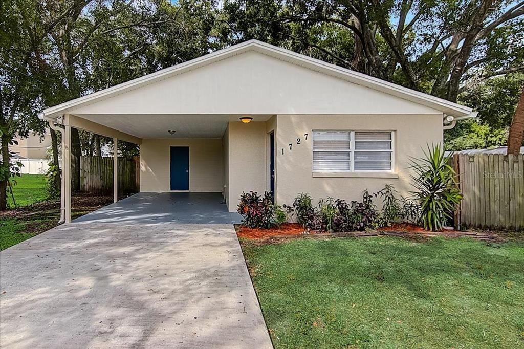 1727 W Spruce Street, Tampa, FL 33607