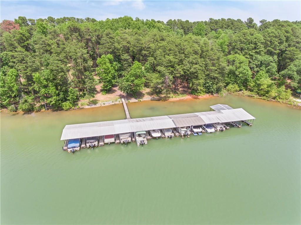 Lake Hartwell Waterfront Homes under $150K