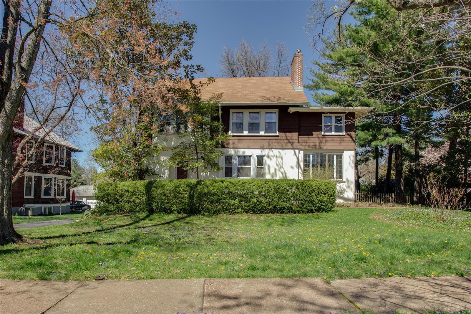 217 Spencer Road, Webster Groves, MO 63119