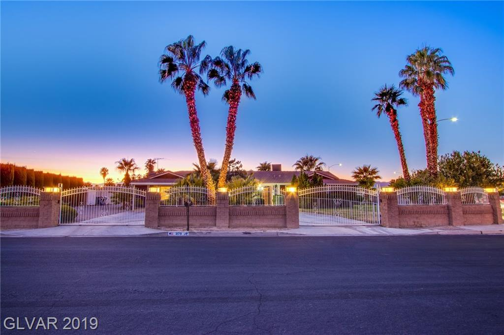 3179 SISK Road, Las Vegas, NV 89108