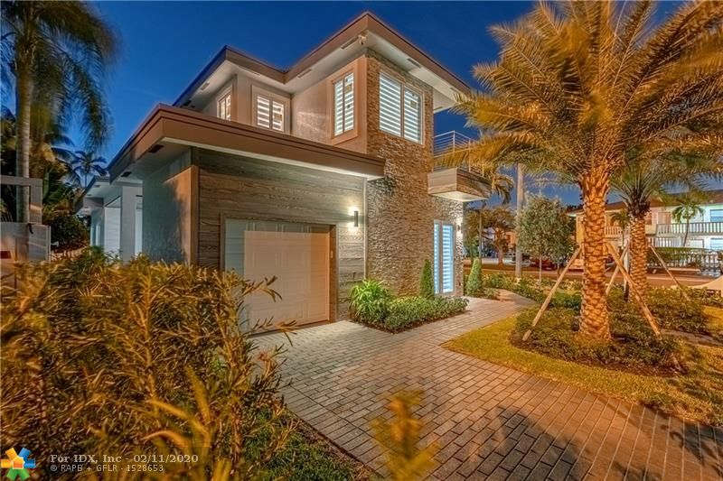 IMAGINE YOURSELF IN THIS NEVER LIVED IN LUXURY DESIGNER DECORATED FURNISHED HOME IN VICTORIA PARK. LOCATED IN THE HEART OF FORT LAUDERDALE, MINUTES FROM LAS OLAS. THIS CUSTOM TWO STORY HOME, COMPLETED IN 2019, HAS MANY UPGRADES AND AMENITIES.  THIS IS A CONTEMPORARY MASTERPIECE.THIS TOTALLY UPDATED CUSTOM HOME HAS IMPACT WINDOWS AND DOORS AND CUSTOM FLOORING THROUGHOUT. FIRST LEVEL YOU WILL FIND ELEGANT 2 BEDROOMS, 2 BATHS, A GOURMET KITCHEN WITH EATING AREA, GREAT ROOM, LARGE REAR PATIO WITH LARGE EXPANSIVE  FIRE PIT AREA FOR ENTERTAINING. THE DESIGNER KITCHEN IS A COOKS DREAM WITH A 36-INCH GLASS COOK TOP AND ALL STATE OF THE ART BUILT-IN APPLIANCES. A COFFERED CEILING THAT ILLUMINATES FOR A MAGNIFICENT SETTING, WITH CUSTOM CABINETS AND AN ISLAND.SEE SUPPLEMENT