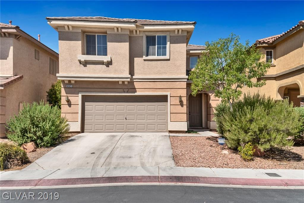 Beautifully maintained 3 bedroom house just minutes away from amenities and 215. Kitchen features granite counter tops with island sink and breakfast bar. Master bed has nice sized walk in closet and dual vanities. Separate laundry room and loft. Thanks!