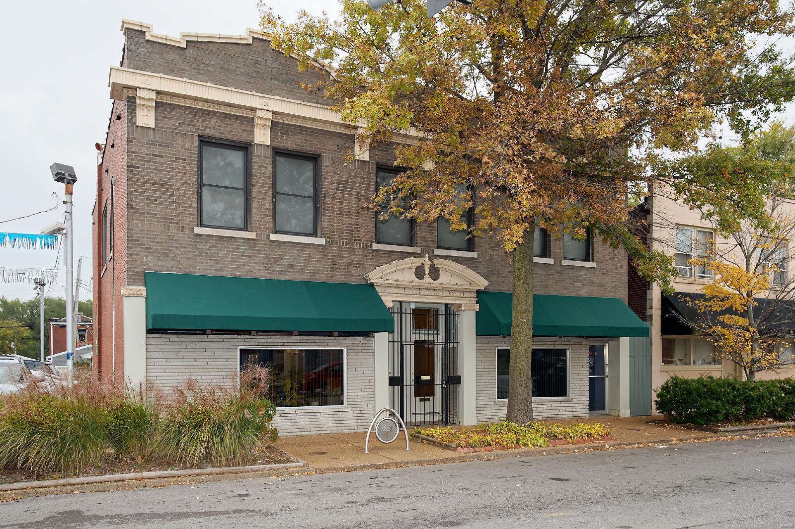 2844 California Avenue, St Louis, MO 63118