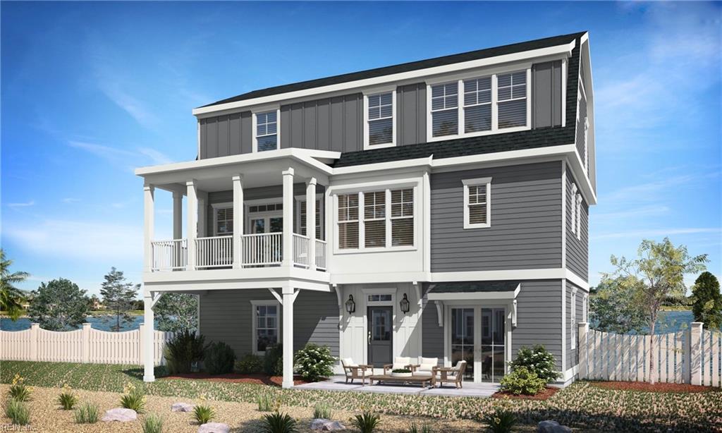 1828 Rockwood Drive, Chesapeake, VA 23323