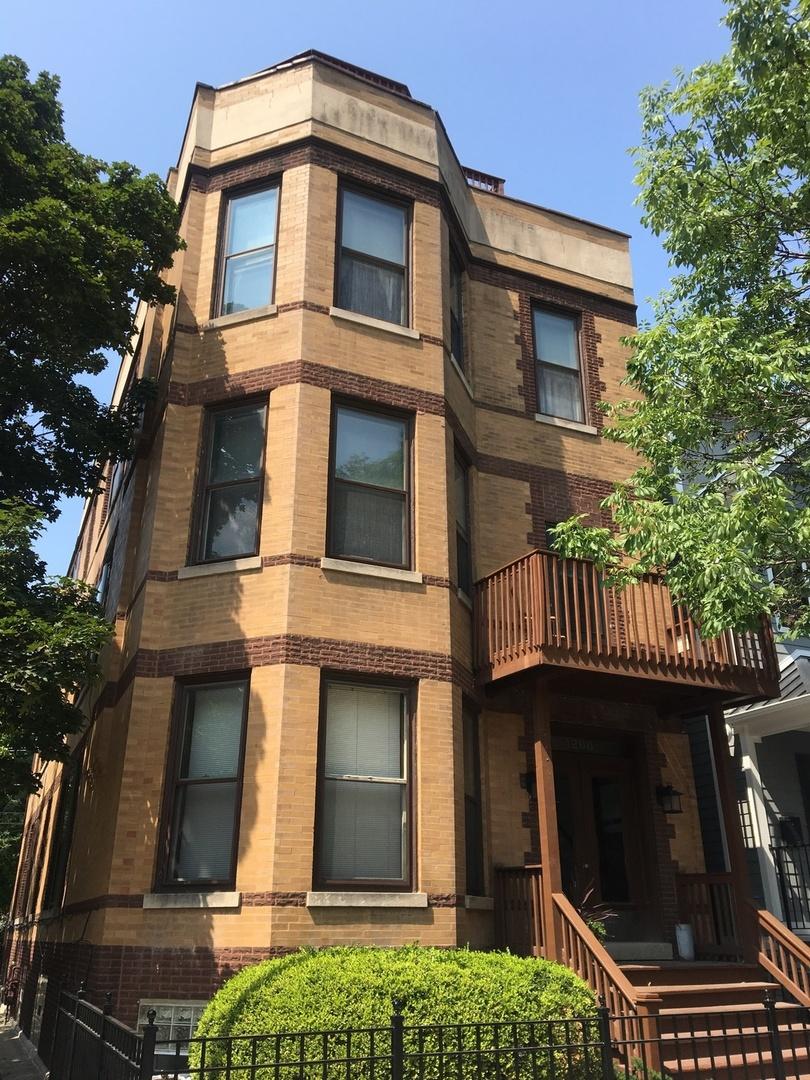4200 N Damen Avenue, Chicago, IL 60618
