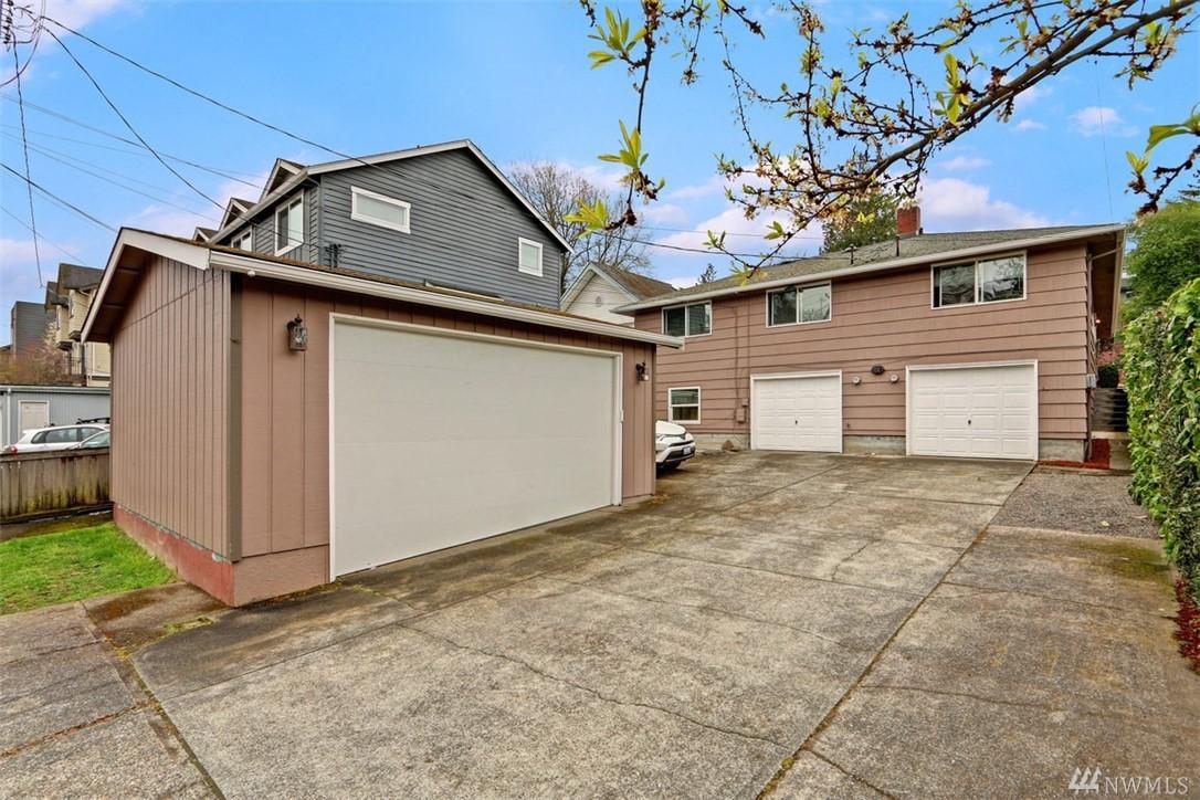 Multi-Family for sale in Seattle, Washington, 1435788