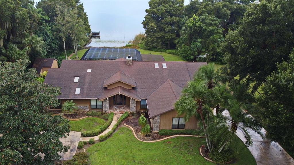 6400 Dora Drive, Mount Dora, FL 32757
