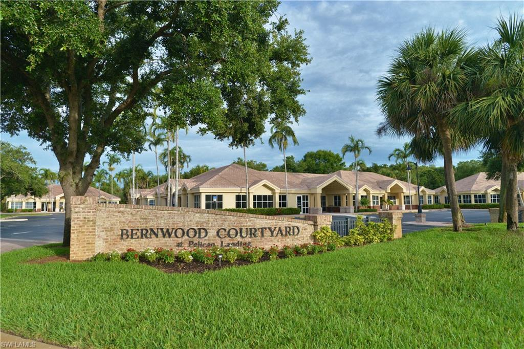 Hard to find small office space - one block West of US41 in the heart of Bonita Springs.  One private office.  Private bathroom.  Open space for showroom or creative work space.  MOVE-IN READY!