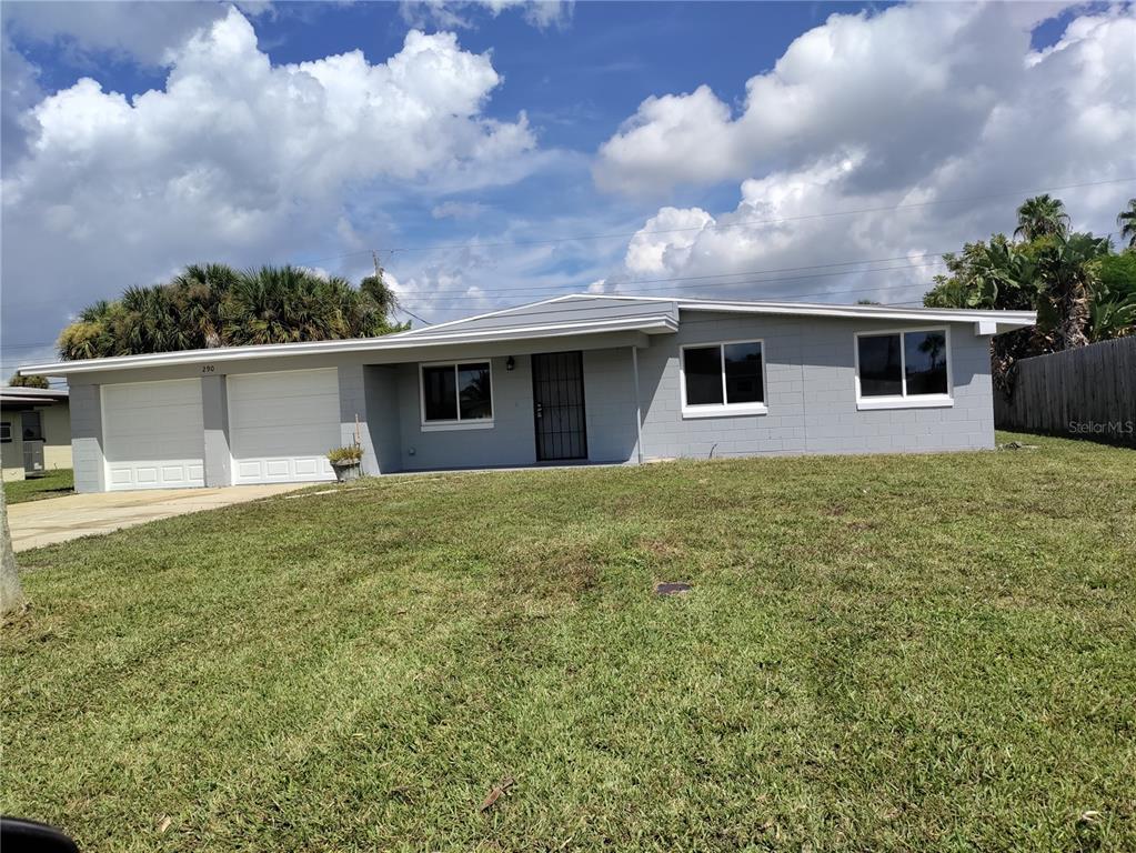 290 Needle Boulevard, Merritt Island, FL 32953