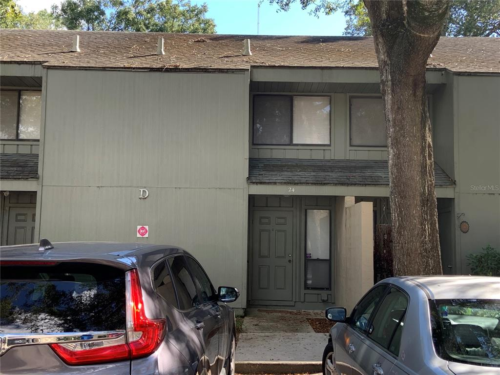 7200 SW 8Th Avenue D24, Gainesville, FL 32607