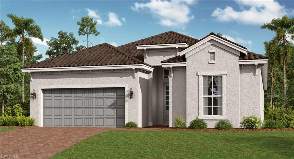 Vista WildBlue is Lennar Homes Newest Luxury Lakeside Community! The Maria plan is one of the bestselling plans in Vista. This spacious great room floor plan features 3 bedrooms plus den with 3 full baths and has tile throughout the home. The gourmet kitchen showcases upgraded cabinets with soft closing doors and drawers, upgraded quartz counters and backsplash, a drop-in gas range, vent hood, wall oven/microwave. This home has great outdoor living space with a beautiful preserve view. Vista WildBlue is a luxury lakeside boating community and is conveniently located to shopping, restaurants, the airport and more. The community amenities will include a Boat Launch and Marina, Tennis Center, Pickleball, Fitness Center, Yoga Lawn, Resort Style Pool, Lap Pool, Pool Café and Bar, Member's Pub, Dining Room, Beach and Cabanas and much more. **Please note: exterior rendering, photography & virtual tour are of model home & are used for display purposes only. Estimated delivery January 2022.