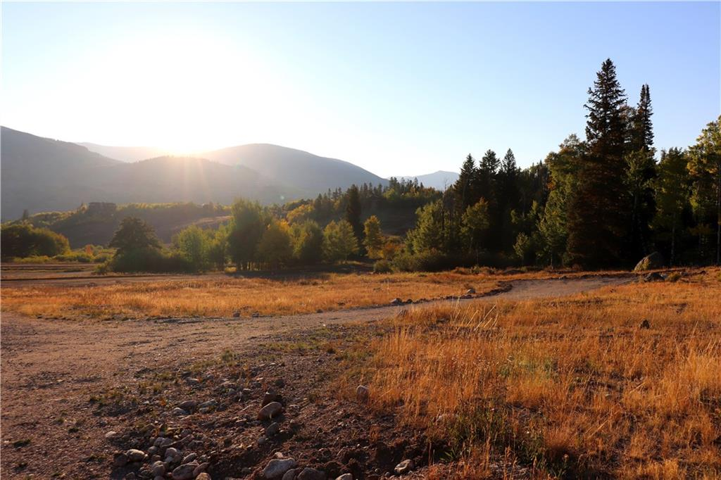 Over 5 acres in Ruby Ranch is ready to start building!