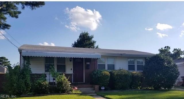 2904 Mattox Drive, Chesapeake, VA 23325